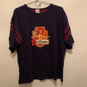 Harry Potter Gryffindor House Hogwarts Tee XL